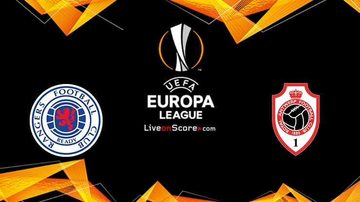 Rangers vs Antwerp Preview and Prediction Live stream UEFA Europa League 1/16 Finals  2021