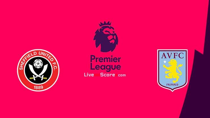 Sheffield Utd vs Aston Villa Preview and Prediction Live stream Premier League 2021