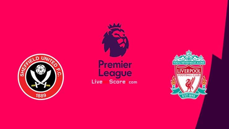 Sheffield Utd vs Liverpool Preview and Prediction Live stream Premier League 2021