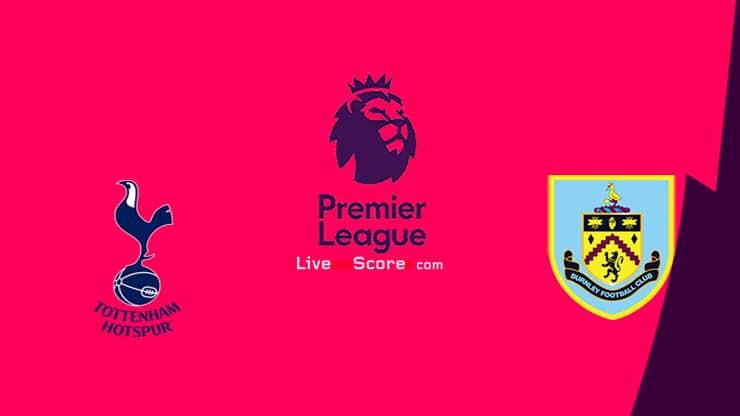 Tottenham vs Burnley Preview and Prediction Live stream Premier League 2021