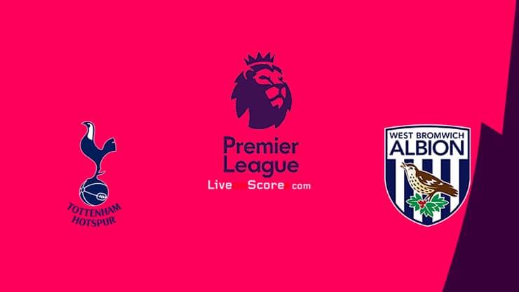 Tottenham vs West Brom Preview and Prediction Live stream Premier League 2021