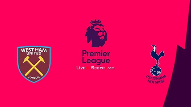 West Ham vs Tottenham Preview and Prediction Live stream Premier League 2021