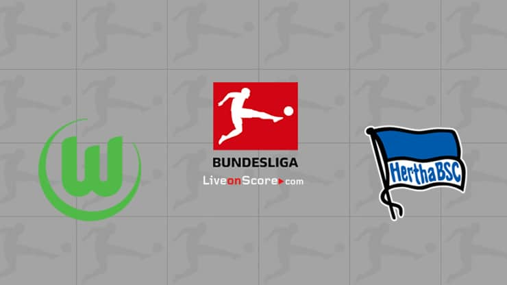 Wolfsburg vs Hertha Berlin Preview and Prediction Live stream Bundesliga 2021