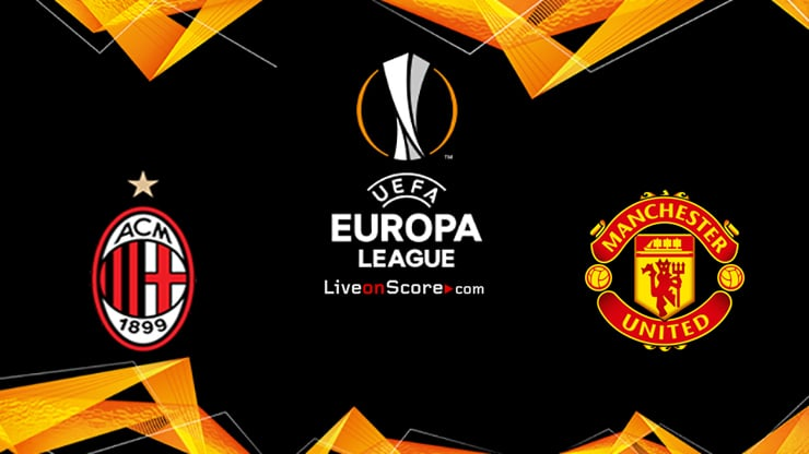 AC Milan vs Manchester Utd Preview and Prediction Live stream UEFA Europa League 1/8 Finals  2021