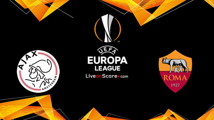 Ajax vs AS Roma Preview and Prediction Live stream UEFA Europa League 1/4 Finals  2021