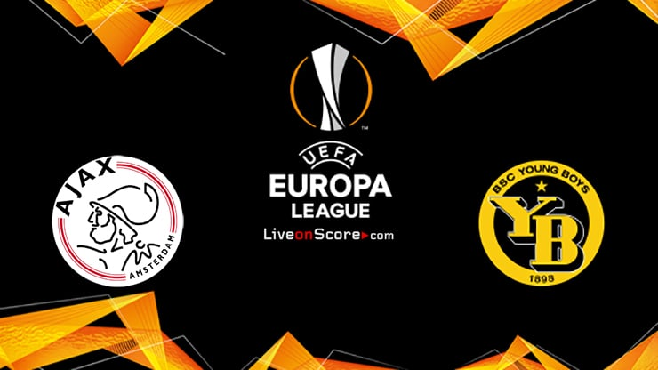 Ajax vs Young Boys Preview and Prediction Live stream UEFA Europa League 1/8 Finals  2021