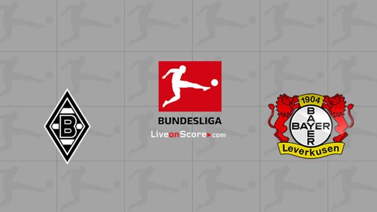 B. Monchengladbach vs Bayer Leverkusen Preview and Prediction Live stream Bundesliga 2021