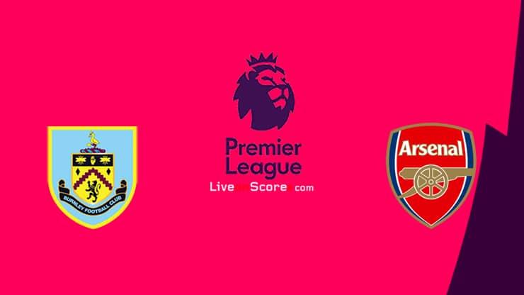 Burnley vs Arsenal Preview and Prediction Live stream Premier League 2021