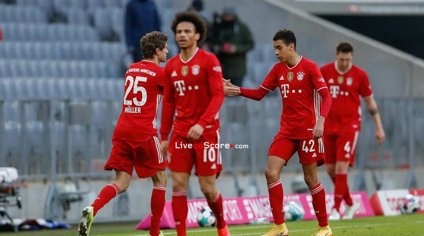 Good vibes in Sunday training after Koln rout