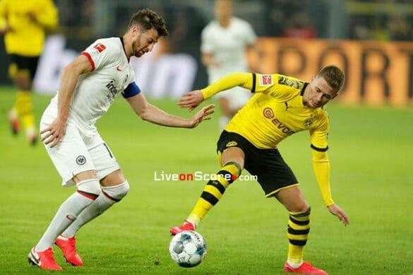 Dortmund Frankfurt Livestream