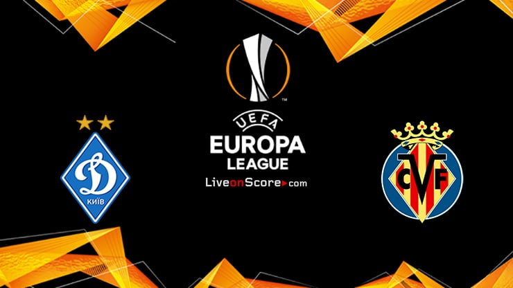 Dyn. Kyiv vs Villarreal Preview and Prediction Live stream UEFA Europa League 1/8 Finals  2021