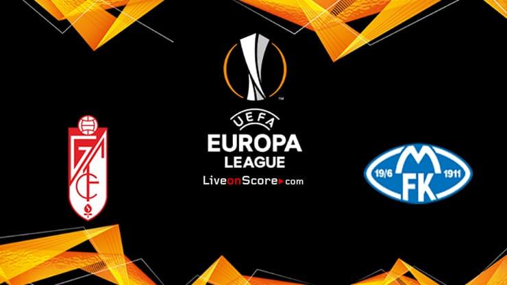 Granada CF vs Molde Preview and Prediction Live stream UEFA Europa League 1/8 Finals  2021