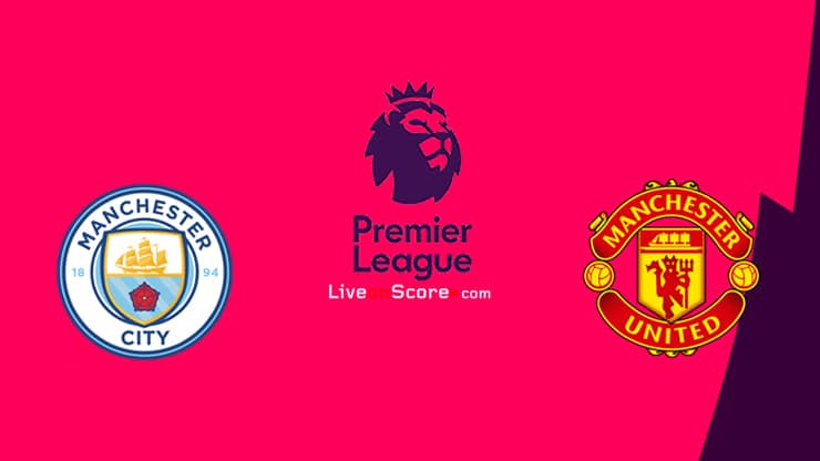Manchester City vs Manchester Utd Preview and Prediction Live stream Premier League 2021