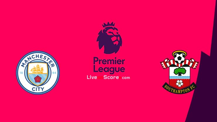 Manchester City vs Southampton Preview and Prediction Live stream Premier League 2021