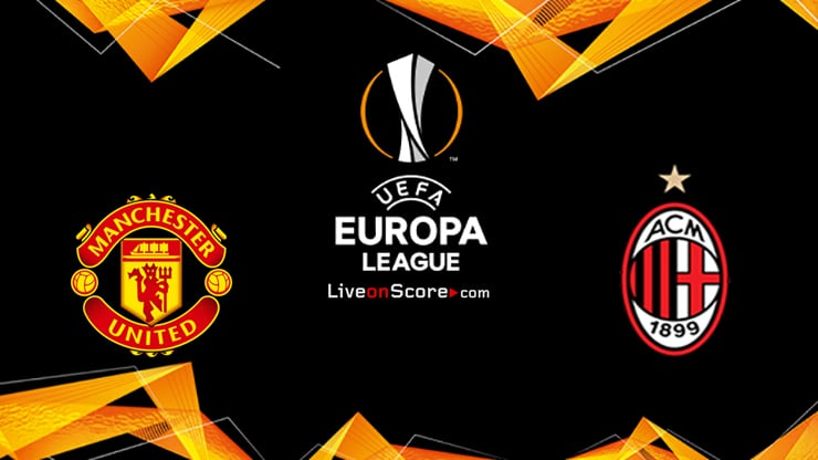 Manchester Utd vs AC Milan Preview and Prediction Live stream UEFA Europa League 1/8 Finals  2021