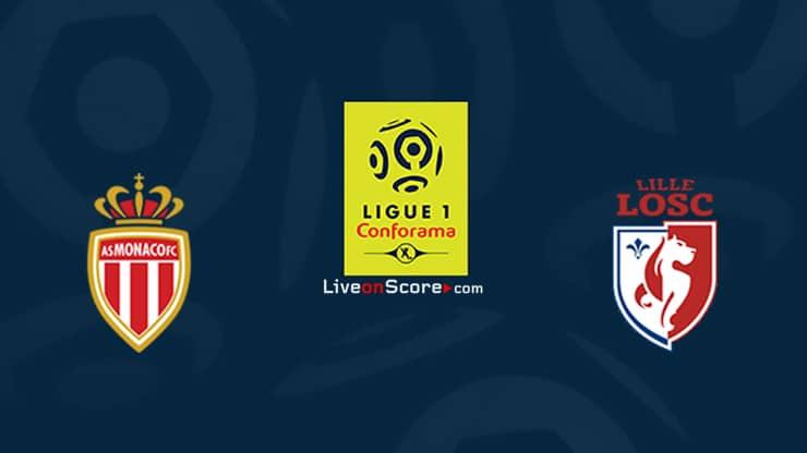 Monaco Vs Lille Preview And Prediction Live Stream Ligue 1 2021