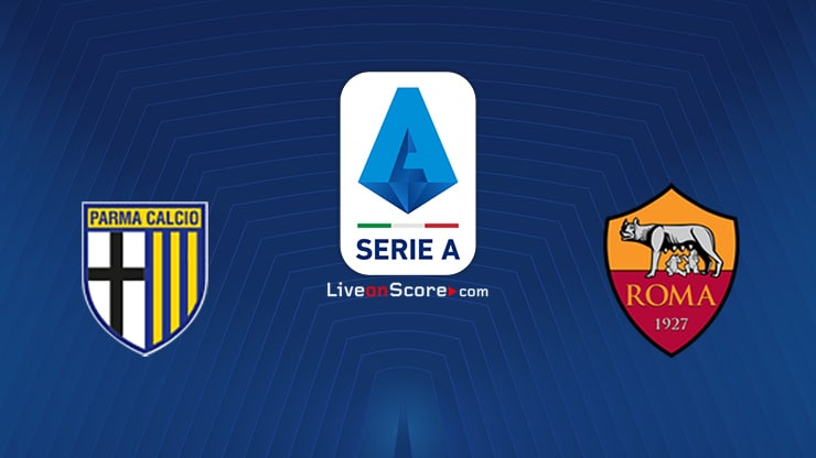 Parma vs AS Roma Preview and Prediction Live stream Serie Tim A 2021