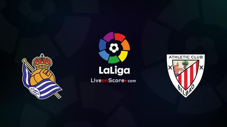 Real Sociedad vs Ath Bilbao Preview and Prediction Live stream LaLiga Santander 2021
