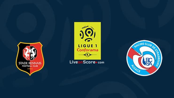 Rennes Vs Strasbourg Preview And Prediction Live Stream Ligue 1 2021