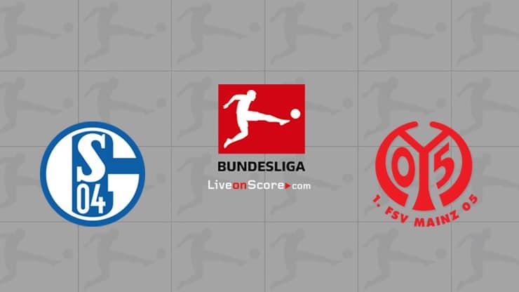 Schalke vs Mainz Preview and Prediction Live stream Bundesliga 2021