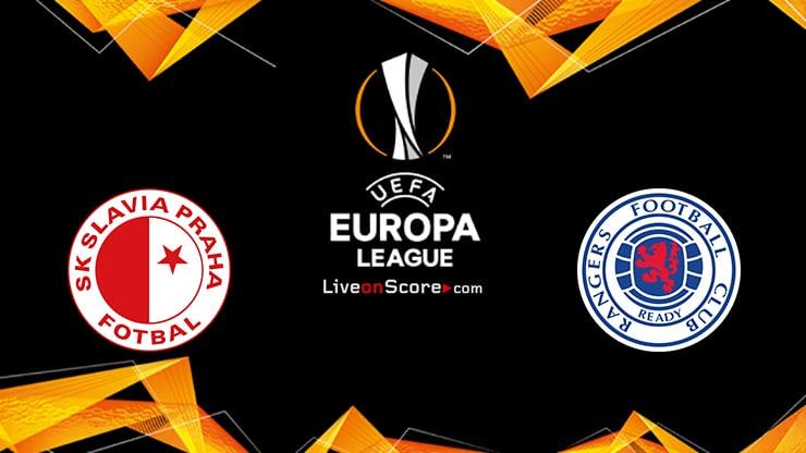 Slavia Prague vs Rangers Preview and Prediction Live stream UEFA Europa League 1/8 Finals  2021