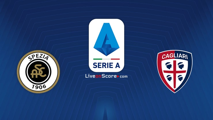 Spezia vs Cagliari Preview and Prediction Live stream Serie Tim A 2021