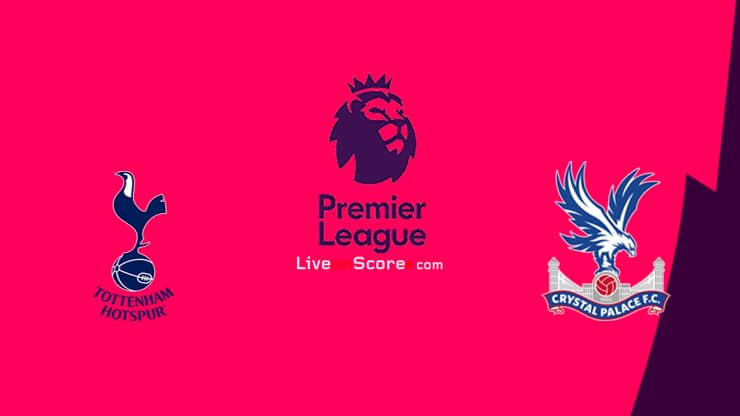Tottenham vs Crystal Palace Preview and Prediction Live stream Premier League 2021