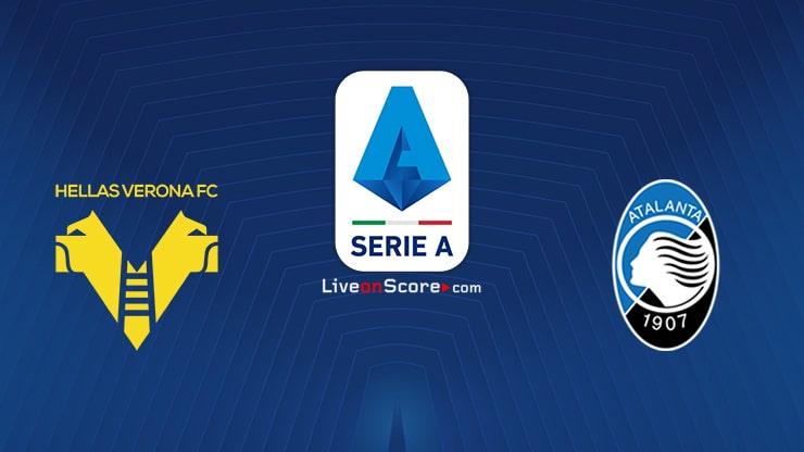 Verona vs Atalanta Preview and Prediction Live stream Serie Tim A 2021