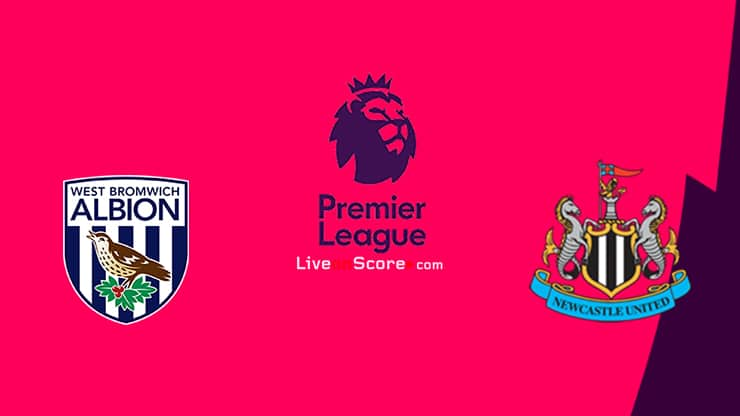 West Brom vs Newcastle Preview and Prediction Live stream Premier League 2021
