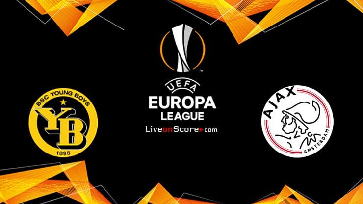 Young Boys vs Ajax Preview and Prediction Live stream UEFA Europa League 1/8 Finals  2021