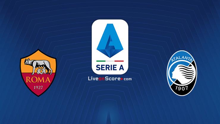 AS Roma vs Atalanta Preview and Prediction Live stream Serie Tim A 2021
