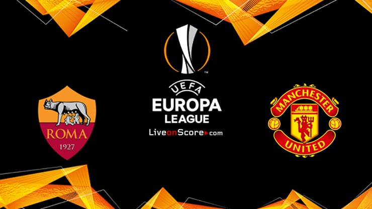 AS Roma vs Manchester Utd Preview and Prediction Live stream UEFA Europa League 1/2 Finals  2021