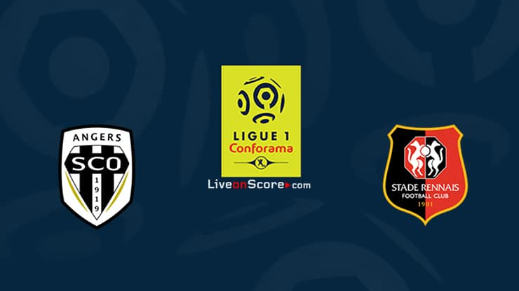 Angers vs Rennes Preview and Prediction Live stream Ligue 1 – 2021