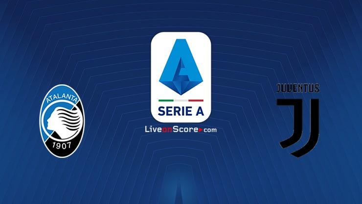 Atalanta vs Juventus Preview and Prediction Live stream Serie Tim A 2021