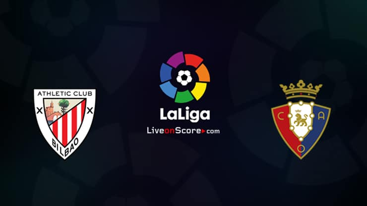 Ath Bilbao vs Osasuna Preview and Prediction Live stream LaLiga Santander 2021