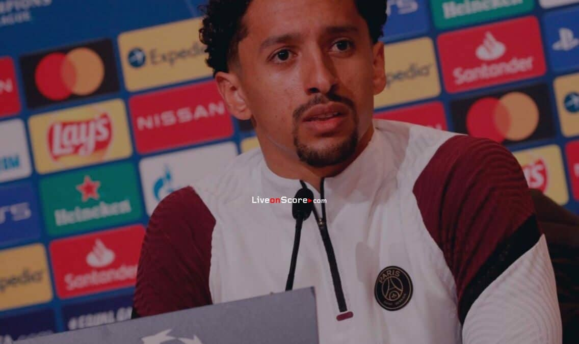 Marquinhos: 'Bring the right ingredients'