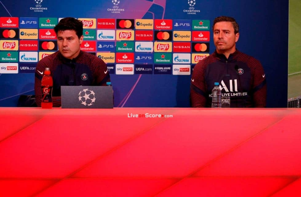 Mauricio Pochettino: 'The whole squad is committed'