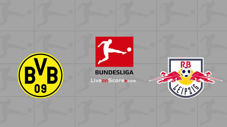 Dortmund vs RB Leipzig Preview and Prediction Live stream Bundesliga 2021