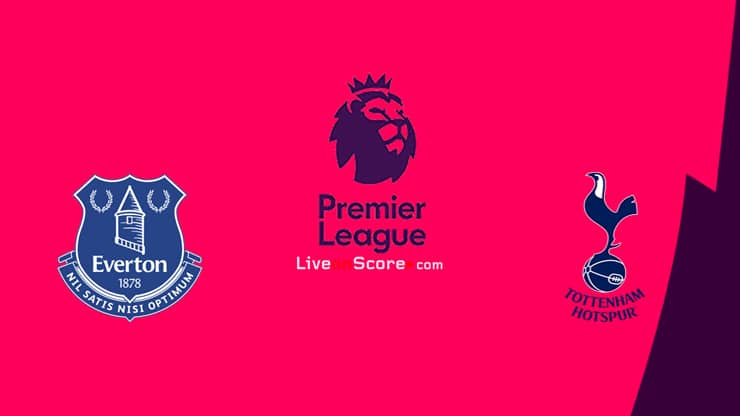 Everton vs Tottenham Preview and Prediction Live stream Premier League 2021