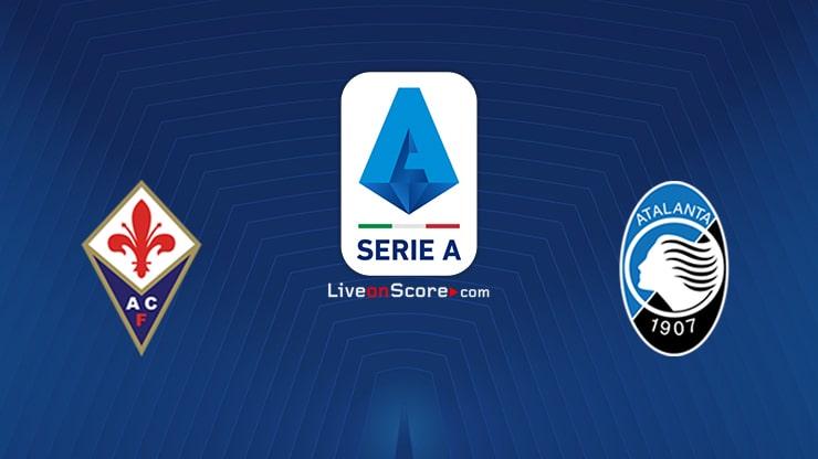 Fiorentina vs Atalanta Preview and Prediction Live stream Serie Tim A 2021