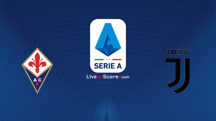 Fiorentina vs Juventus Preview and Prediction Live stream Serie Tim A 2021
