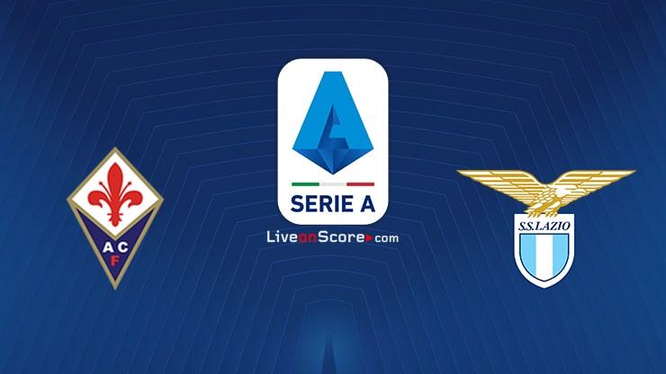 Fiorentina vs Lazio Preview and Prediction Live stream Serie Tim A 2021