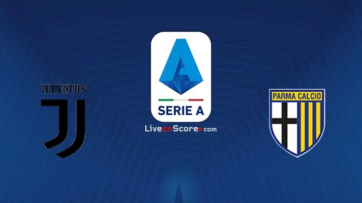 Juventus vs Parma Preview and Prediction Live stream Serie Tim A 2021