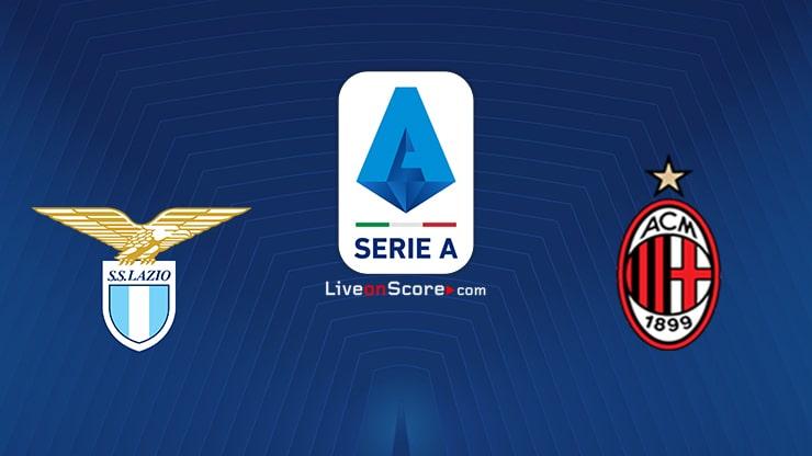 Lazio vs AC Milan Preview and Prediction Live stream Serie Tim A 2021