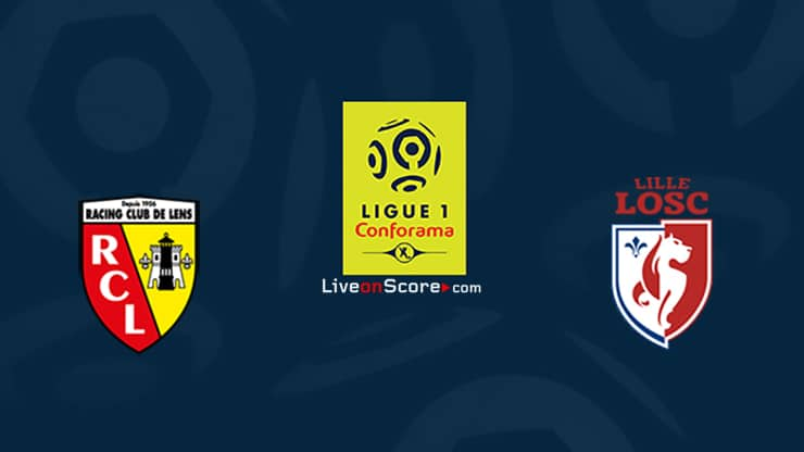 Lens vs Lille Preview and Prediction Live stream Ligue 1 – 2021