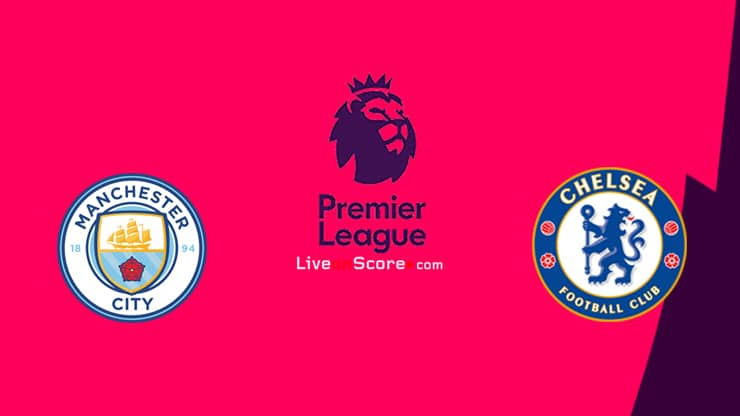 Manchester City vs Chelsea Preview and Prediction Live stream Premier League 2021