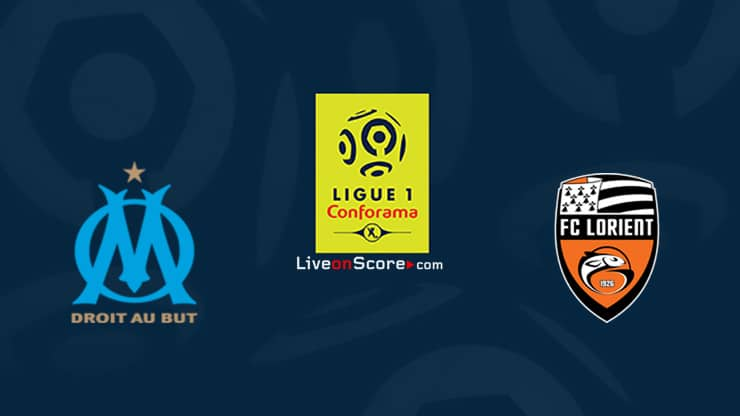 Marseille vs Lorient Preview and Prediction Live stream Ligue 1 – 2021
