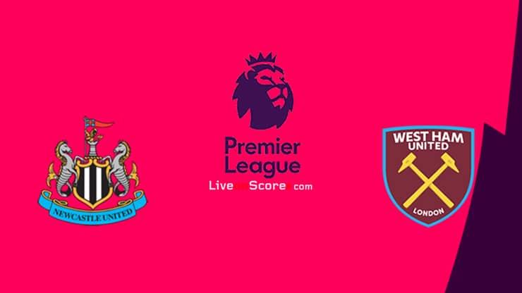 Newcastle vs West Ham Preview and Prediction Live stream Premier League 2021
