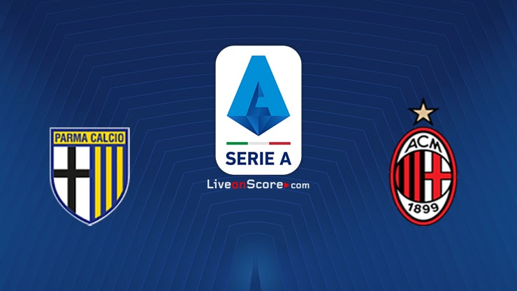 Parma vs AC Milan Preview and Prediction Live stream Serie Tim A 2021