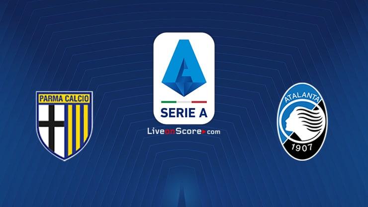 Parma vs Atalanta Preview and Prediction Live stream Serie Tim A 2021